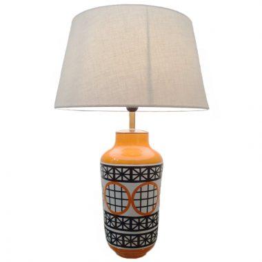 Lámpara de mesa Círculos