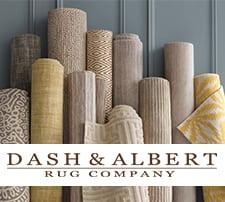 Dash&Albert