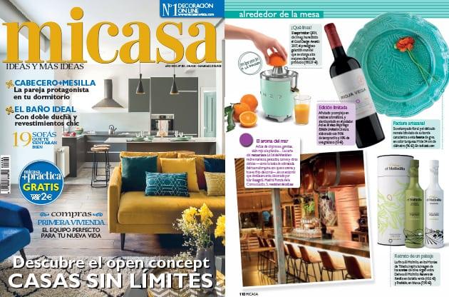 Revista Mi Casa Nº280