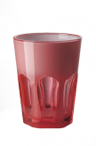 Vaso Double Face Fuchsia