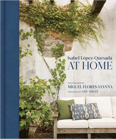 AT HOME Libro Isabel López-Quesada | Edición Deluxe con Caja
