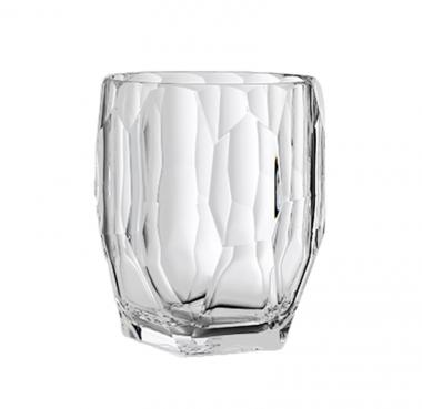 Champagnera Antártica Transparente