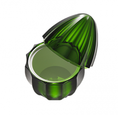 Cubitera Serena Verde