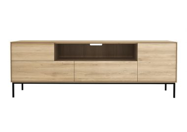 Mueble de TV Whitebird