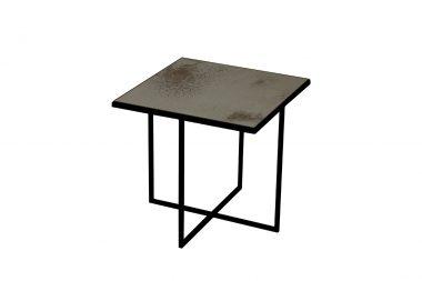 Mesa de Centro Espejo Bronce Surface 40
