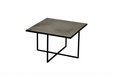 Mesa de Centro Espejo Bronce Surface 50