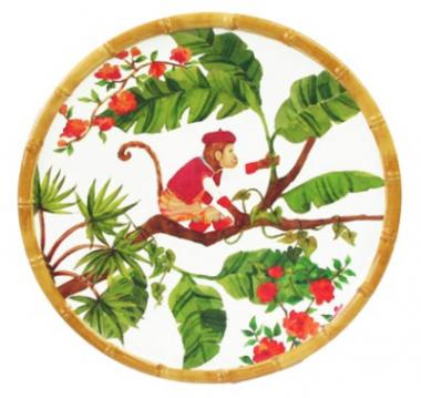 Bali Plato Postre