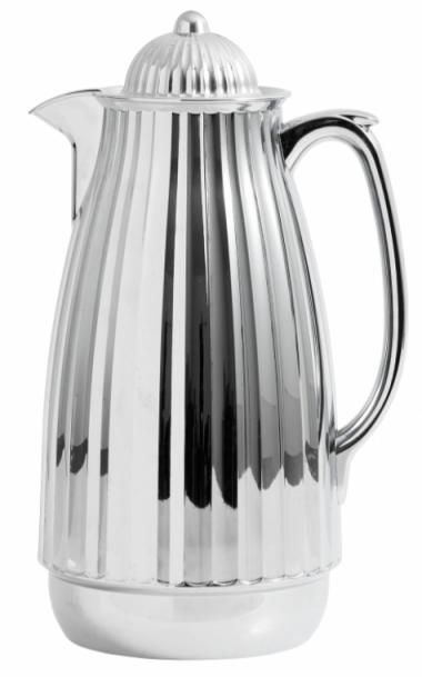 Termo Plata 1 litro
