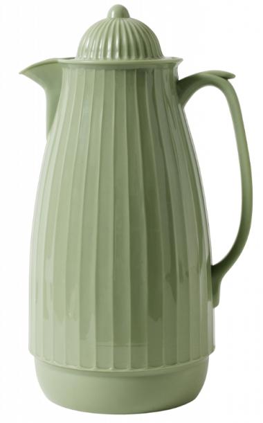 Termo Verde Menta 1 litro