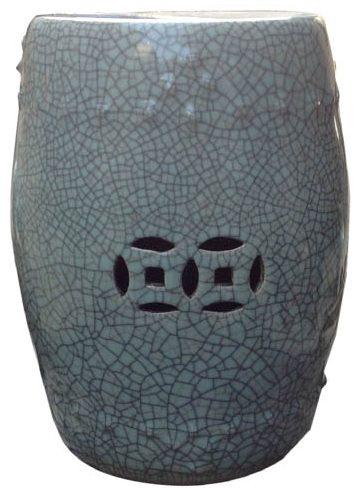 Tibor Porcelana Azul Tea Ink