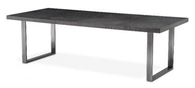 Mesa de comedor rectangular Borghese