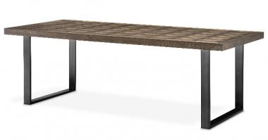 Mesa de comedor rectangular Gregorio 230 cm