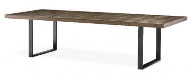 Mesa de comedor rectangular Gregorio 300 cm