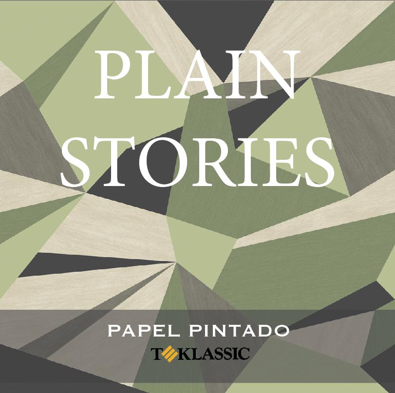 Plain Stories