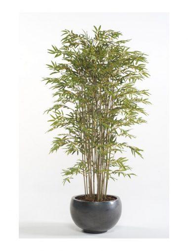 Planta Artificial  Bambú Premium de Cañas Naturales