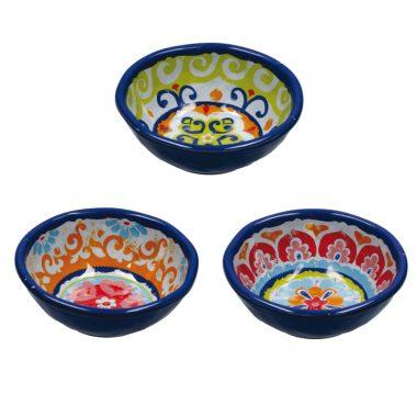 Levante 6 mini bowls