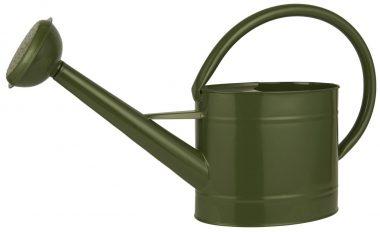 Regadera 5 litros Verde